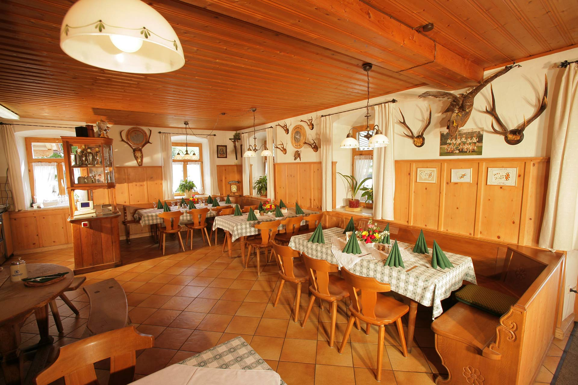 Gasthaus Pension Zur Muhle In Beuerberg